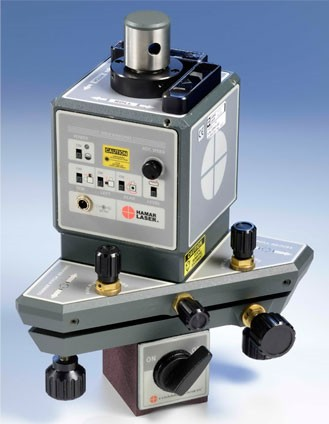 L-740 Ultra-Precision Leveling Laser System