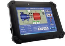 R-1342ST Semi-Rugged Tablet (S-660ST)