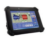 R-1342ST Semi-Rugged Tablet