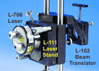 L-706 Bore Alignment System Works