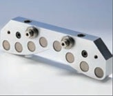 A-986 Coupling-Flange Slider Bracket