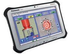 R-1342T Rugged Tablet (S-660T)