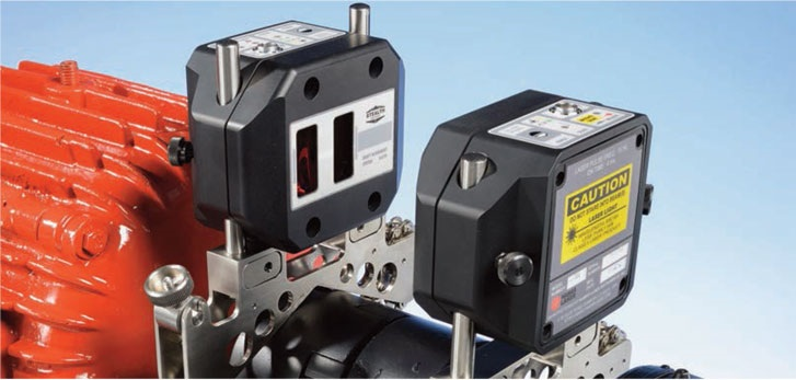 STEALTH SERIES™ ™™ Motor Alignment Lasers