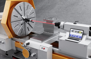 Hamar Laser Introduces Next-Generation Spindle Alignment Lasers