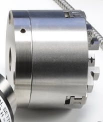 A-705L Large, Chuck-style, Gearbox, Counter-Bore Adapter for L-705