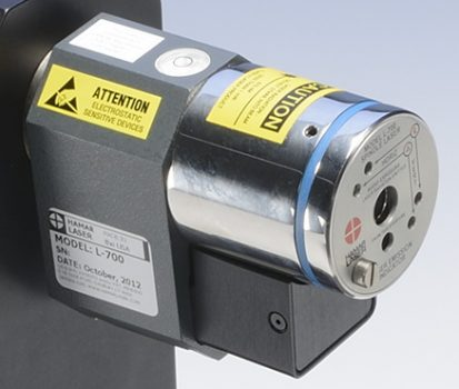 L-700 Spindle Alignment Laser