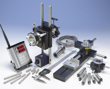 ask4-L-706 Self-Centering Bore Alignment System