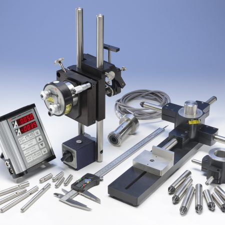 L-706 Self-Centering Bore Alignment System