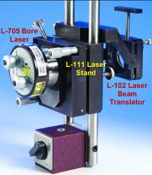 L-102 Laser-Beam Translator