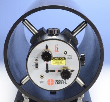 L-708LD Bore Alignment Laser