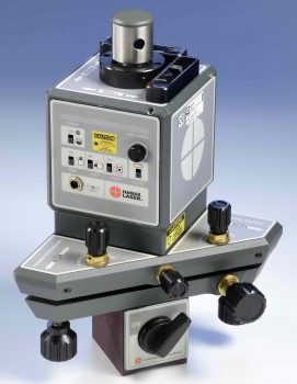 L-730CF Precision Leveling Laser with Course-Fine PRY Base
