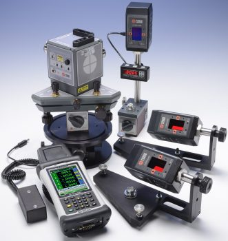 ask4-L-742 Ultra-Precision Dual-Scan® Roll Alignment System