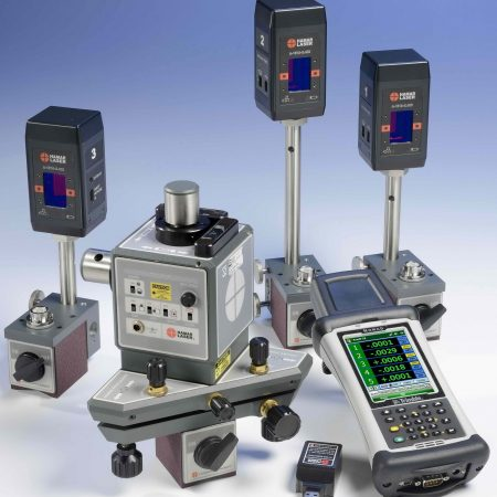 L-743 Ultra-Precision Triple Scan® Laser Alignment System