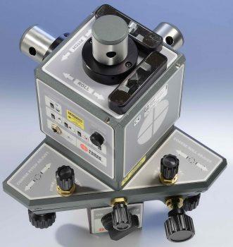 L-743 Ultra-Precision Triple Scan® Laser