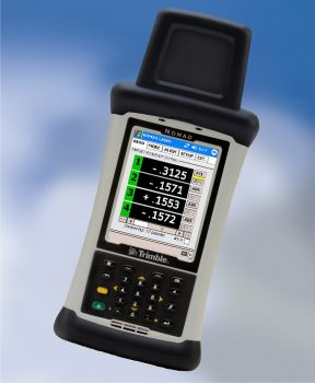 R-1355-2.4ZB Wireless PDA Readout with Read9 Software – DISCONTINUED