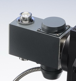 T-261A Simultaneous 4-Axis Spindle Target with Steel Cable