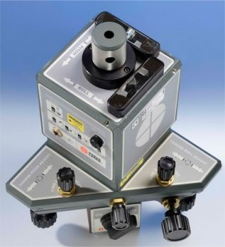 L-741 Ultra-Precision Leveling and Plumb Laser