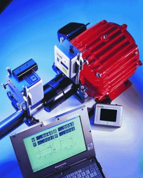S-650 Wireless 5-Axis Shaft Alignment System – DISCONTINUED